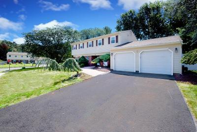 Morganville Single Family Home For Sale: 8 Lorene Way