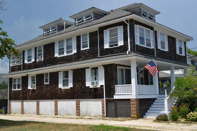 Bay Head Rental For Rent: 632 Main Avenue