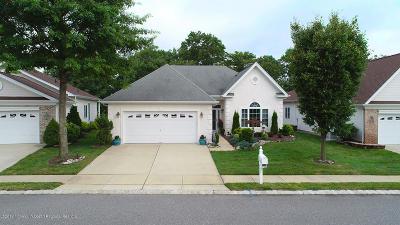 Jackson Adult Community For Sale: 10 Hazeltine Lane