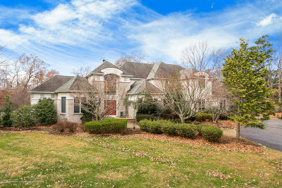 Toms River Single Family Home For Sale: 1464 Jouet Court