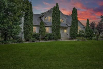 Single Family Home Under Contract: 36 Majestic Drive