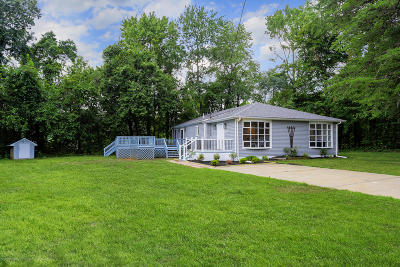 Matawan Single Family Home For Sale: 108 Willow Avenue