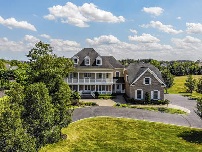 Manalapan Single Family Home For Sale: 16 Stayman Court