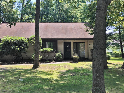 Covered Bridge Adult Community Under Contract: 126 Amberly Drive #D