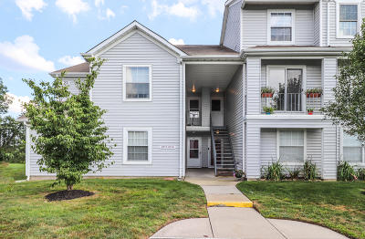 Toms River Condo/Townhouse For Sale: 2311 Waters Edge Drive