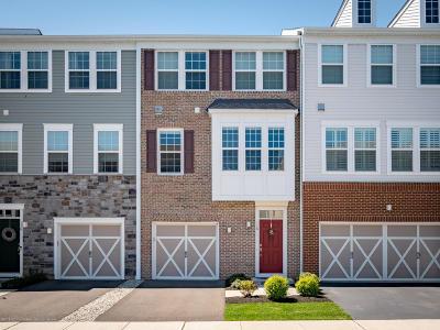 Eatontown NJ Condo/Townhouse For Sale: $424,900