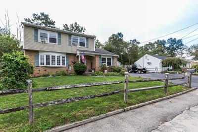 Beachwood Single Family Home For Sale: 617 Ship Avenue