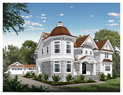 Sea Girt Single Family Home For Sale: 612 Chicago Boulevard