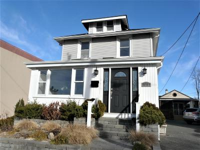 Bradley Beach Rental For Rent: 618 Brinley Avenue