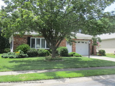 Brick Adult Community For Sale: 97 Meadowbrook Road