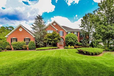 Toms River Single Family Home For Sale: 1803 Whitesville Road