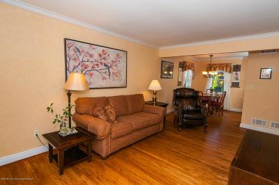 Matawan Single Family Home For Sale: 32 Wilson Avenue