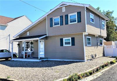 Toms River Single Family Home For Sale: 775 Tunney Point Drive