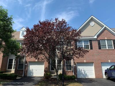 Middletown Condo/Townhouse For Sale: 7 Ironwood Court