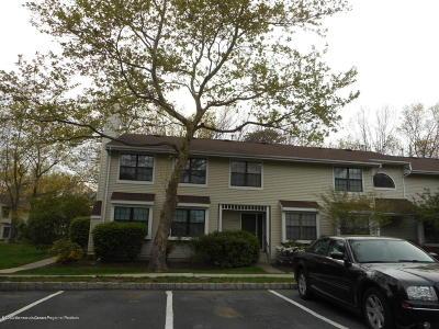 Toms River Condo/Townhouse For Sale: 502 Santa Anita Lane