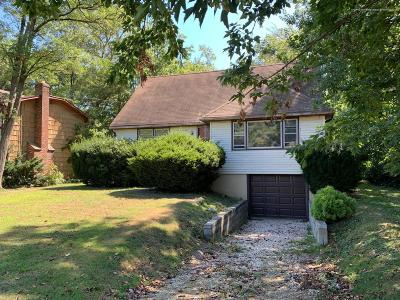 Toms River Single Family Home For Sale: 51 Hadley Avenue