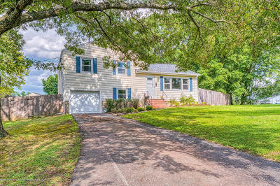 Middletown Single Family Home For Sale: 25 Henry Drive