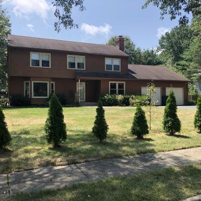 Toms River Single Family Home For Sale: 193 Dugan Lane