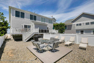 Seaside Park Rental For Rent: 904 S Bayview Avenue