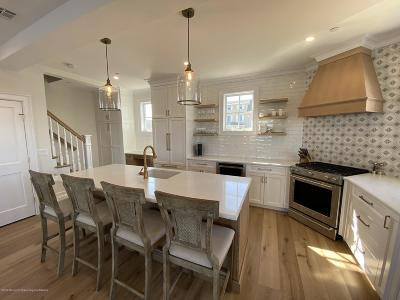 Bay Head Rental For Rent: 412-A Lake Avenue