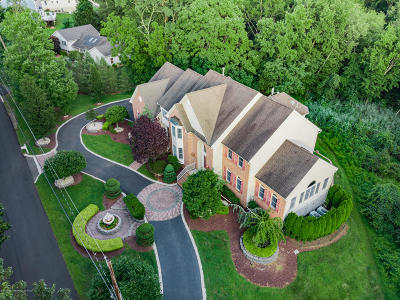 Marlboro Single Family Home For Sale: 35 Old Mill Road