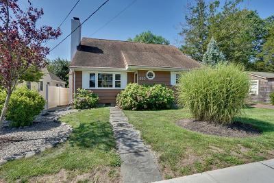 Bay Head Multi Family Home For Sale: 237 Osborne Avenue