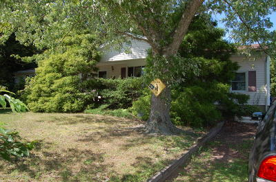 Jackson Single Family Home For Sale: 52 Valley Road