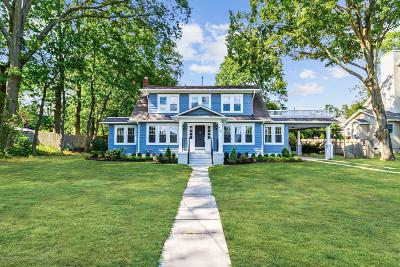Toms River Single Family Home For Sale: 414 Washington Street