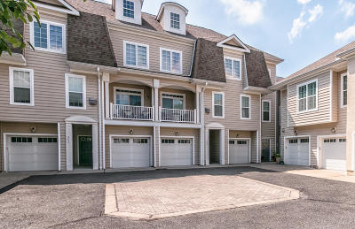 Middletown Condo/Townhouse For Sale: 506 Abby Road