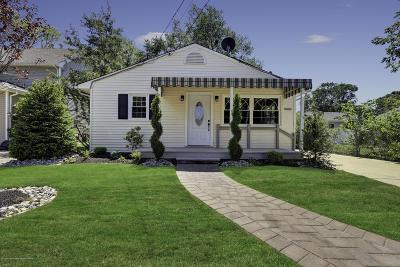 Point Pleasant Single Family Home For Sale: 2908 Alfaretta Place