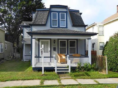 Ocean Grove Single Family Home For Sale: 112 Embury Avenue