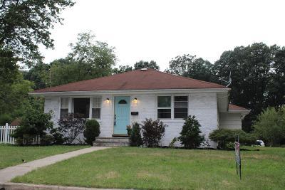 Matawan Single Family Home For Sale: 14 Liberty Street