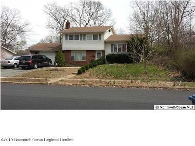 Jackson Single Family Home For Sale: 12 Montana Drive