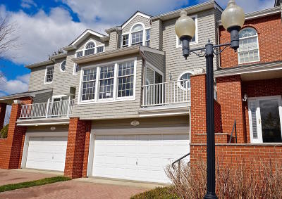 Long Branch Condo/Townhouse For Sale: 65 Rivergate Way