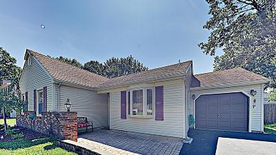 Toms River Single Family Home For Sale: 212 Liberty Bell Road