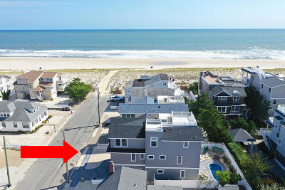 Long Beach Twp Single Family Home For Sale: 116 E Lillie Avenue