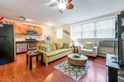 Asbury Park Condo/Townhouse For Sale: 311 4th Avenue #103