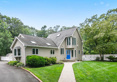 Toms River Single Family Home For Sale: 731 Ryan