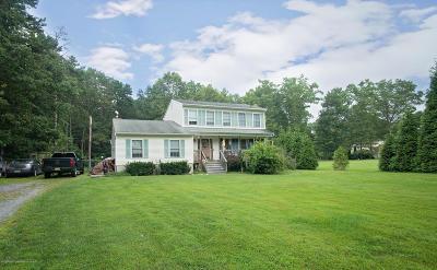 Jackson Single Family Home For Sale: 501 Leesville Road