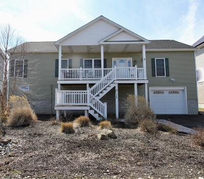 Neptune Township Single Family Home For Sale: 114 Beverly Way