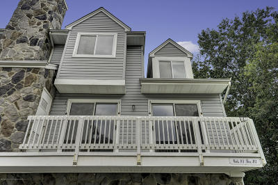 Toms River Condo/Townhouse For Sale: 303 Schley Avenue