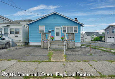 Seaside Heights Multi Family Home For Sale: 235 Grant Avenue