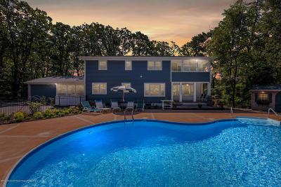 Eatontown NJ Single Family Home For Sale: $759,000