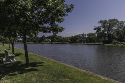 Bradley Beach Single Family Home For Sale: 600 Bradley Boulevard