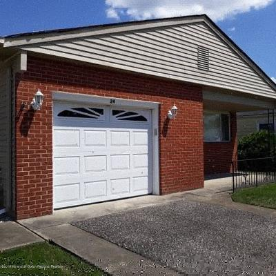 Toms River Adult Community For Sale: 24 San Carlos Street