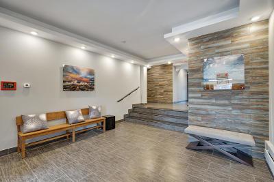Asbury Park Condo/Townhouse For Sale: 1706 Park Avenue #2C