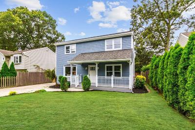Toms River Single Family Home For Sale: 211 Marom Drive