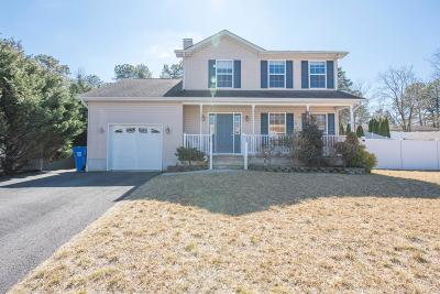 Toms River Single Family Home For Sale: 732 Amsterdam Avenue