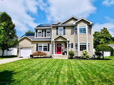Toms River Single Family Home For Sale: 709 Birmingham Avenue
