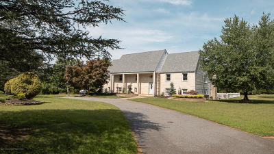 Marlboro Single Family Home For Sale: 67 School Road